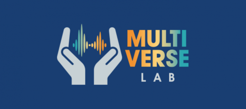 Featured image Talking research with the public, through the Multiverse Lab
