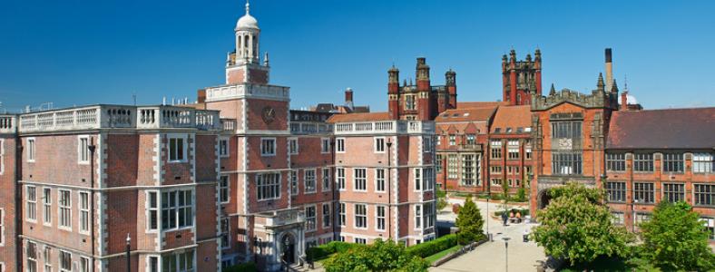 Featured image Newcastle University