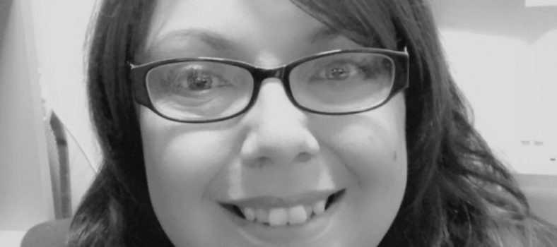 Featured image Kathryn Walker published article in Nursing Standard
