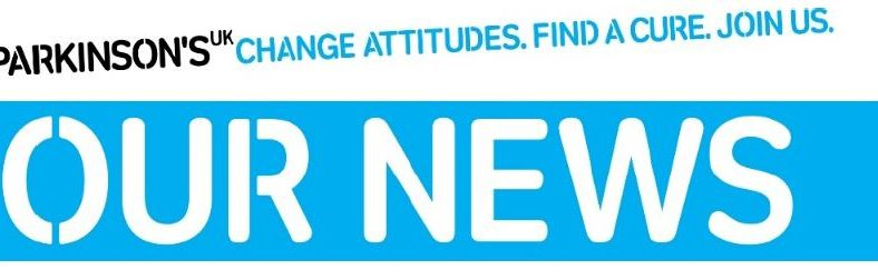Featured image Parkinsons UK Newcastle Group July Newsletter